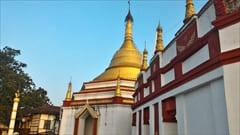 シポー・シッポーについて ミャンマー photo