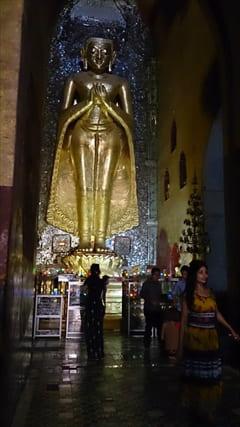 バガン Bagan 写真 Photo ミャンマー 観光