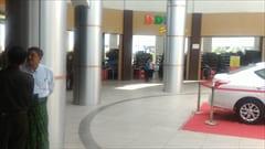 DDPC ショッピングセンター 写真 shopping center