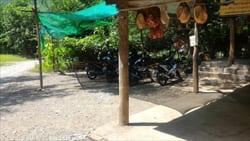 Dee Dote Waterfall マンダレー Mandalay 写真 photo