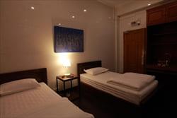 フォーリバース ホステル マンダレー Four RIvers Hostel Mandalay ホテル hostel ゲストハウス guesthouse 写真
