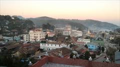カロー市内 写真 Kalw Photo