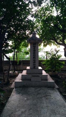 日本人墓地 旧日本軍 写真 photo マンダレーヒル スー・タウン・パヤー・パゴダ Mandalay Hill Su Taung Pyae Pagoda ミャンマー