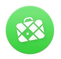 Maps.me 便利 アプリケーションソフト