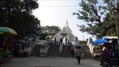 ミャ・ティン・タン・パゴダ Mya Thein Tan Pagoda 写真 photo ミン・クーン Min Kun Mingun