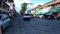 ピン・ルー・ウィン 市内 写真 photo Pyin Ol Lwin