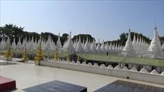 サンダ・ムニ・パゴダ Sanda Muni Pagoda 写真 マンダレー