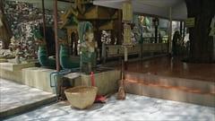 Shwe Kyee Myin Pogada 写真 マンダレー パゴダ photo ミャンマー 旅行 観光 情報 Myanmar Travel Information