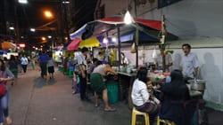 ヤンゴン お粥 おかゆ おすすめ おいしい 胃に優しい 晩ご飯 ディナー 軽い食事 写真 photo porridge